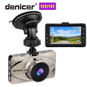 Dash Cam Motion Detection Registrator Full HD 1080P G-Sensor Automoving