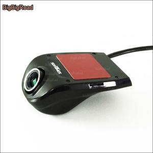 Dash Cam Dual Lens front cam with Rear View Camera HD 1080P