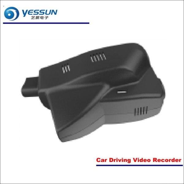 Dashcam For Peugeot 2008 2015 Car DVR Driving Video Recorder Front Camera