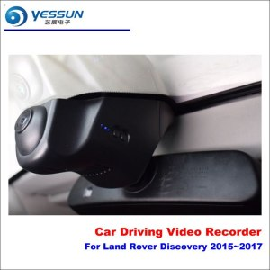Dash CAM For Land Rover Discovery 2015-2017