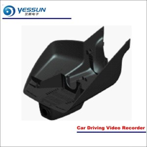 Dash CAM For Ford New Mondeo 2013 Front