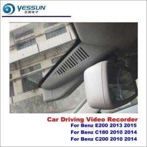 Dash CAM For Mercedes Benz C Class W204 C180 C200 2010-2014