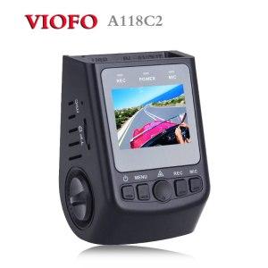Super Capacitor Novatek Car Dash cam Camera Mini DVR HD 1080P