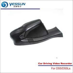 Dash CAM For Ds Ds5Ls 2015 Front Camera AUTO