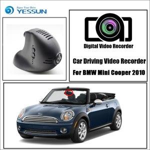 Dash Cam for BMW Mini Cooper 2010 2011 2012 2013