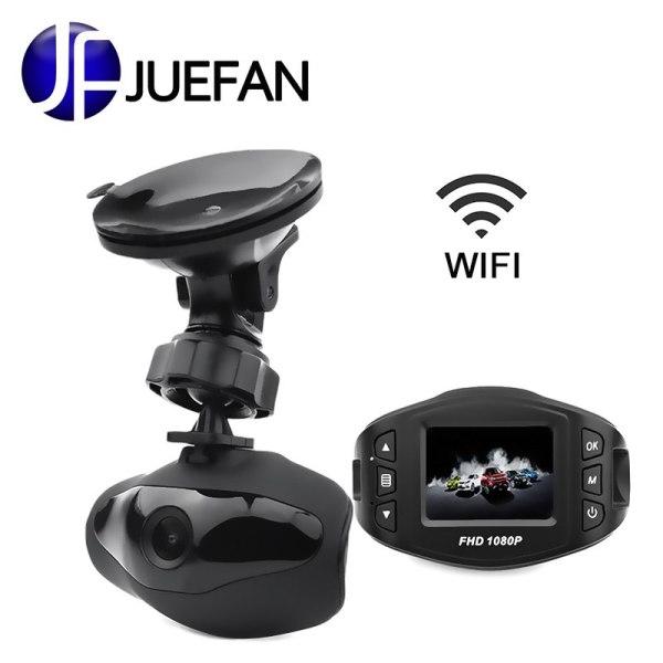 Dash cam Video Recorder car dvr full HD1080p Registrar