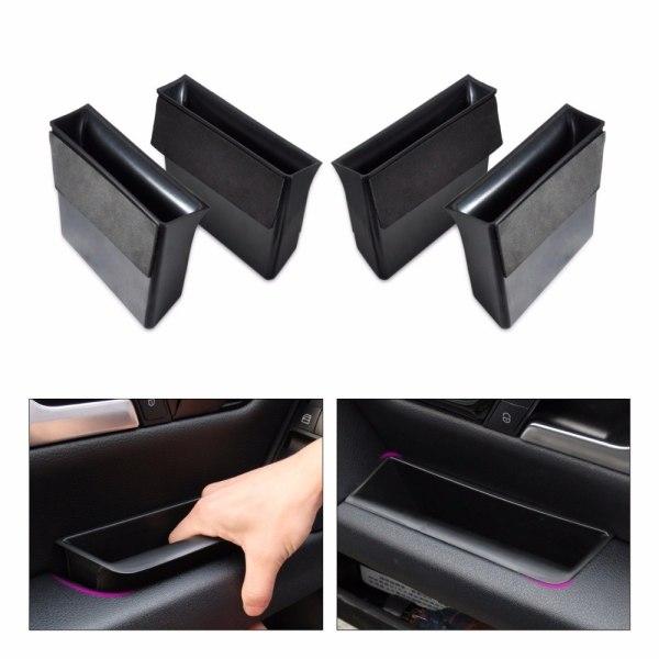 Storage Box For Mercedes Benz GLK Class X204 GLK350 GLK300