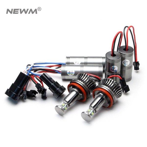 Light H8 Bulb For BMW E90 E92 E82 E60 E70 X5 X6