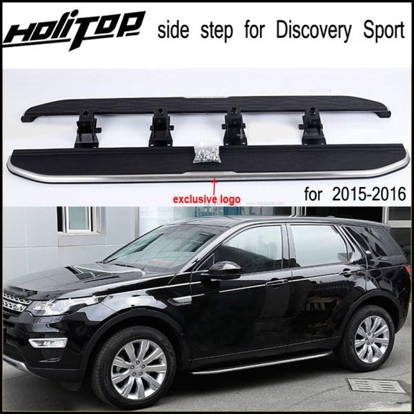 Discovery sport Original side bar
