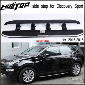 Discovery sport Original side bar