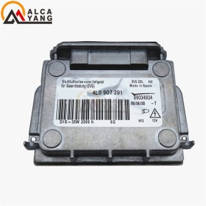 Headlight Ballast Unit Controller For BMW Audi VW GMC Volvo