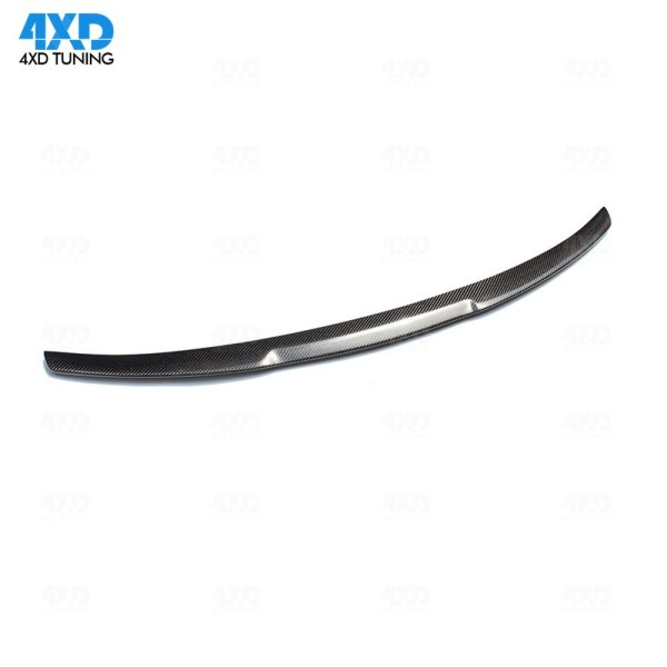 BMW F33 Carbon Spoiler M4 Style Convertible M4 F83 4 Series