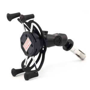 X-Grip Phone Holder For BMW, HP4 2012-2014 Motorcycle Accessories