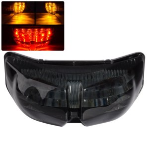 High Quality ABS LED Tail Light For Yamaha FZ8 Fazer