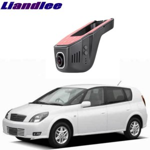 Liandlee For Toyota Opa 2000~2005 Car Road Record WiFi DVR Dash Camera Driving Video Recorder