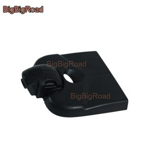 BigBigRoad Car DVR Wifi Video Recorder Dash Cam Camera For Chevrolet TRAX Cruze with Onstar 2014-2017 / Buick Encore