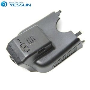 YESSUN for Mercedes Benz R Series 2015 Car Wifi Dvr Mini Camera Novatek 96658 Driving Recorder Car Dash Cam Video Recorder