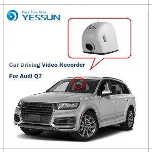 YESSUN for Audi Q7 2011 2012 2014 Driving Video Recorder Car Dvr Mini Wifi Camera 1080P Car Dash Cam Original Style