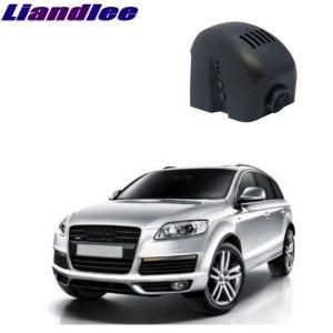 Liandlee For Audi Q7 MK2 2015-2018 Car Road Record WiFi DVR Dash Camera Driving Video Recorder