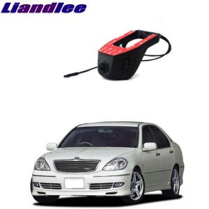 Liandlee For Toyota Brevis 2001~2007 Car Road Record WiFi DVR Dash Camera Driving Video Recorder