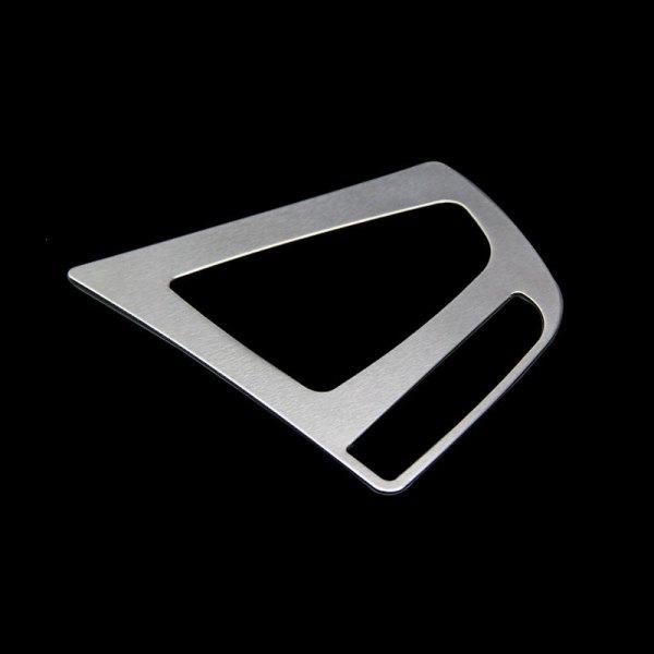 Gear Shift Lever Knob Panel BMW 3 Series 2013-2017