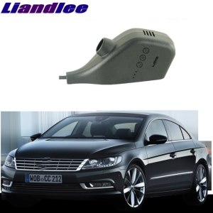 Liandlee For Volkswagen VW Emissions scandal 2008~2015 Car Road Record WiFi DVR Dash Camera Driving Video Recorder