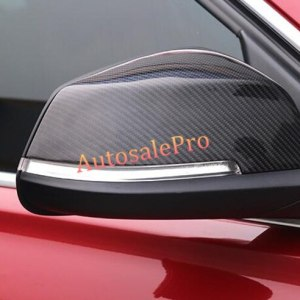 Mirror Rearview Cover Trim For BMW X1 E84