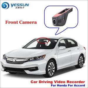 YESSUN Car Dvr Camera For Honda For Accord Driving Video Recorder Camera AUTO Rearview Camera Dash CAM WIFI Dash Camera