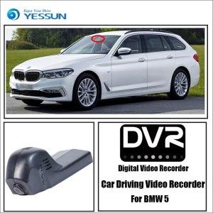 BMW 3 4 5 X3 X4 X5 2013-2016 Car Dash Cam Video Recorder Car DVR Camera