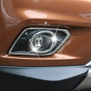 Nissan X-Trail 2014-2015 Fog Light Cover