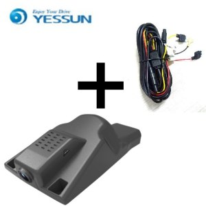 YESSUN for Ford Everest/Lincoln/MKZ/MKX/MKC Car Driving Video Recorder DVR Mini Wifi Camera Registrator Dash Cam