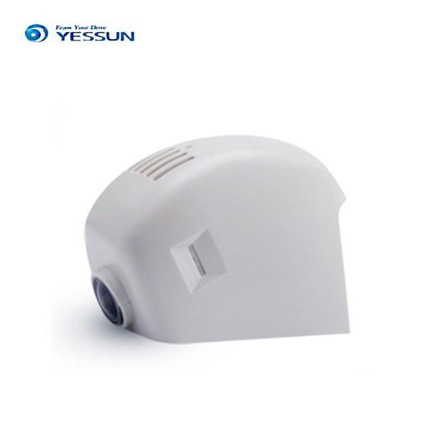 YESSUN for Audi Q5 2013 Driving Recorder Car Wifi Dvr Mini Camera Novatek Full HD 1080P Car Dash Cam Video Recorder