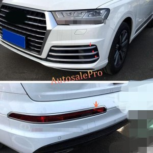 Fog Light Cover Trim Audi Q7 2016 2017