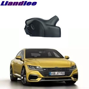 Liandlee For Volkswagen VW Arteon 2017 2018 Car Road Record WiFi DVR Dash Camera Driving Video Recorder