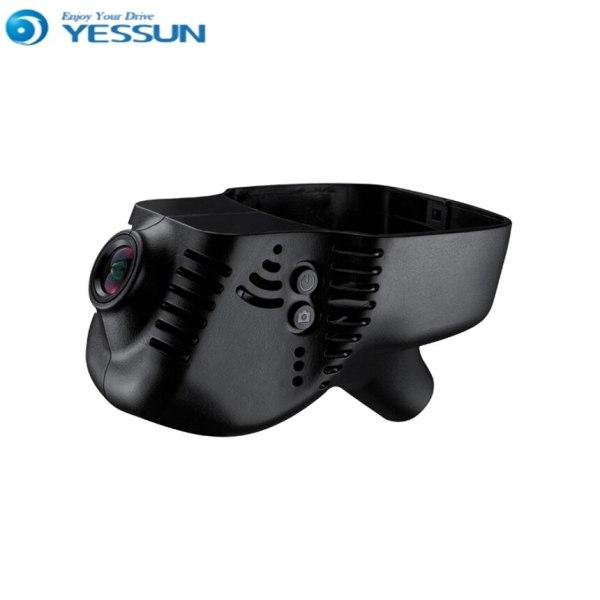 YESSUN for Volkswagen Passat Car DVR Mini Wifi Camera Driving Video Recorder Novatek 96658 Registrator Dash Cam Original Style