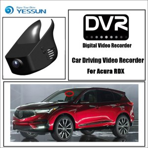YESSUN for Acura RDX Car DVR Mini Wifi Camera Driving Video Recorder Novatek 96658 Registrator Dash Cam Night Vision
