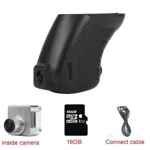Car Dash Camera DVR recorder for BMW Mini/SUV/CLUBMAN (year 2010-2014) With WIFI+1080P+170degree