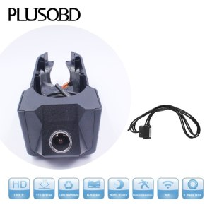New OBD Car Dash Cam DVR Video Recorder for New Mercedes Benz B Class (W245/W169,Year 2007-2012)