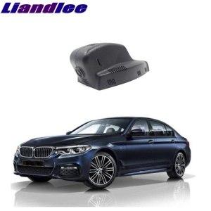 Dedicated BMW 5 E60 E61 2003~2010 Car Road Record WiFi DVR