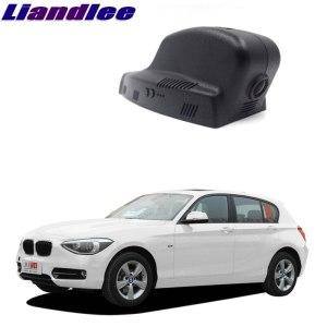 Liandlee For BMW 1 Series E81 2007~2012 Car Road Record WiFi DVR Dash Camera Driving Video Recorder