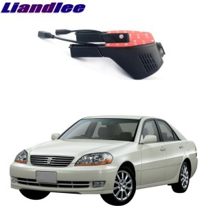 Liandlee For Toyota Mark II X110 2000~2007 Car Road Record WiFi DVR Dash Camera Driving Video Recorder