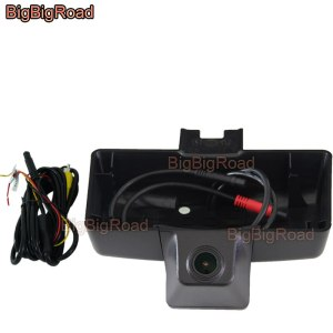 BigBigRoad Car wifi DVR Video Recorder Dash Cam For mercedes benz G Class g500 g550 g350 g35d 2010 2011 2012 2013 2014 2015 2016