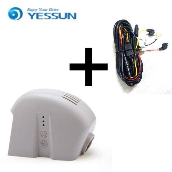 YESSUN for Audi A4L 2015 Driving Recorder Car Dvr Mini night vision Camera Full HD 1080P Car Dash Cam Video Recorder