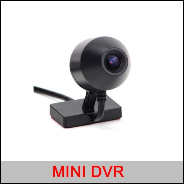 HD 1920*1080 MINI car DVD DVR camera Car Dash Camera Video Recorder Dash Cam With G-sensor For DVD Player wide angle