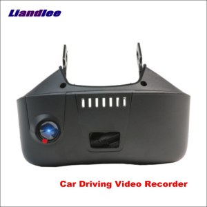 Liandlee Car DVR Driving Video Recorder For BMW 7 Series G11 G12 Front Camera AUTO Dash CAM - Head Up Plug Play OEM
