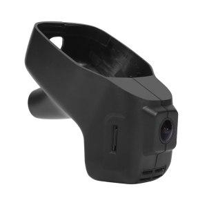 PLUSOBD Car Camera DVR Video Recorder Wifi HD 1080P Dash Cam For VW Polo Golf Black Box Russian Youtube G-sensor Night Vision
