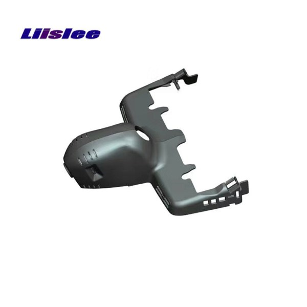 Liislee Car Driving Video Recorder Small Wireless Wifi DVR Dash Camera for BMW X5 F15 G05 2018 2019 Night Vision APP Control