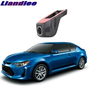 Liandlee For Toyota Zelas ANT10 ANT20 2005~2010 Car Road Record WiFi DVR Dash Camera Driving Video Recorder