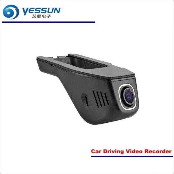YESSUN Car Dvr Camera Driving Video Recorder For Toyota RAV4 Camera AUTO Rearview Camera Dash CAM WIFI Dash Camera