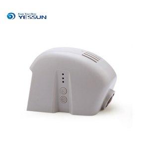 YESSUN for Audi Q5 2011 Driving Recorder Car Dvr Mini Wifi Camera 1080P Car Dash Cam Video Recorder Original Style